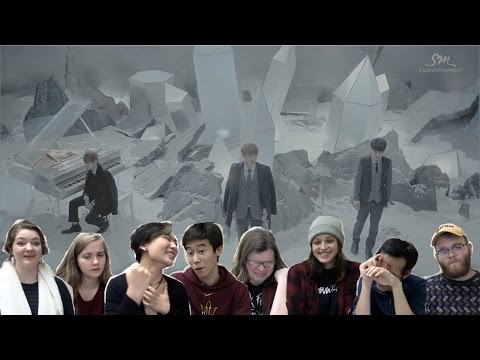 Classical Musicians React: EXO- 'Miracles in December'
