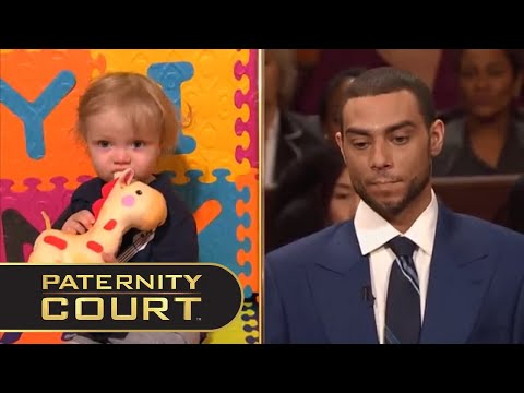 Man Believes Child Looks Like Neighbor and Not Him (Full Episode)   Paternity Court