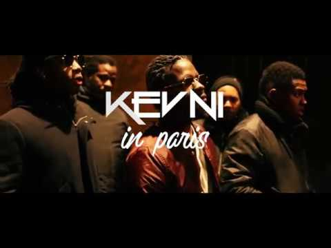 Kevni - In paris (Directed by Yann Nice)