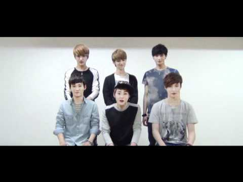 Digital Music App for Smartphone 'Genie'_EXO-M Promotion Clip