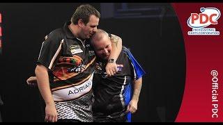 BEST DARTS MATCH EVER | Phil Taylor v Adrian Lewis, 2013 Grand Slam of Darts