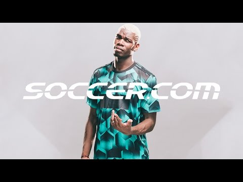 The completely redesigned SOCCER.COM offers visitors an innovative design with an informative customer experience plus inspirational team and player pages