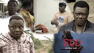 EDO (Decree 1440) [Thrillers] - LATEST BENIN MOVIES || 2018 NOLLYWOOD MOVIES || FlexTV