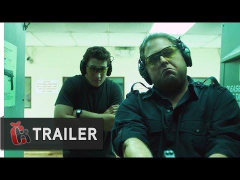 Týpci a zbraně (2016) - oficiální trailer