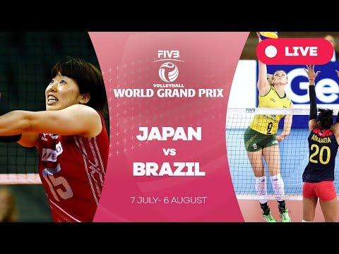 Australia vs Japón