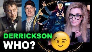 Doctor Strange 2 Director - Sam Raimi in Talks!