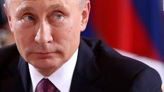 Putin - Neuveriteľná cesta k moci