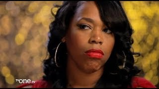 Nicci Gilbert Stops By Syleena Johnson's House, R&B Divas Atlanta Season 2