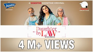 Daughter By Law | Digestive Showtime | Short Film | Sohai Ali Abro | Armughan Hassan