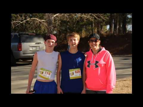 The Beat Goes On 5K 2015