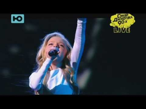 I Can't Live (If Living Is Without You)_(Эфир 09.03.2013) (2013, Pop, Концерт)