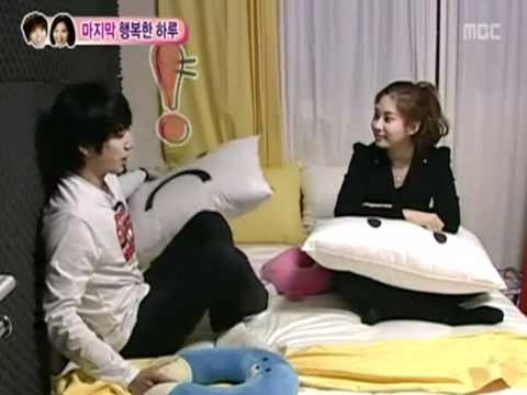 YongSeo Couple's last mission  紅薯夫婦的最後任務