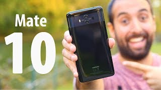 Video Huawei Mate 10 BBPIBCmgNQw