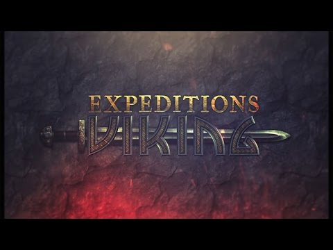 Expeditions: Viking - Release Trailer