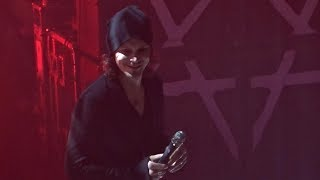 HIM - Live @ Stadium, Moscow 26.11.2017 (Full Show)