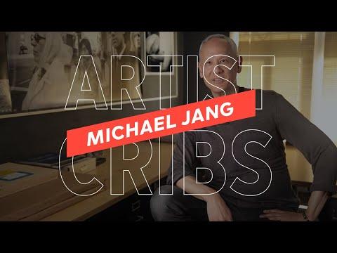 Artist Cribs: Michael Jang's San Francisco Pad | SFMOMA Shorts