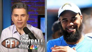 PFT Overtime: Dallas circumventing agents, Allen on Carli Lloyd | Pro Football Talk | NBC Sports