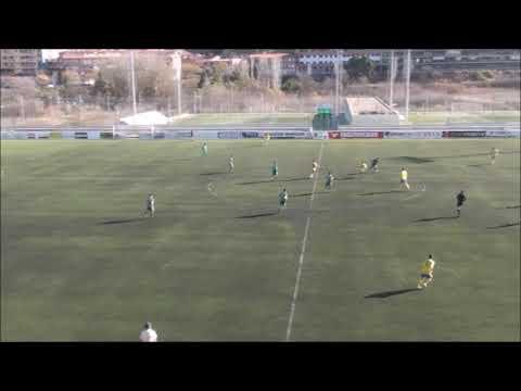 (LOS GOLES SUBGRUPO B) Jornada 10 / 3ª División / Fuente Raúl Futbolero