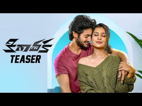 Kirathaka first look teaser- Aadi Saikumar, Payal Rajput