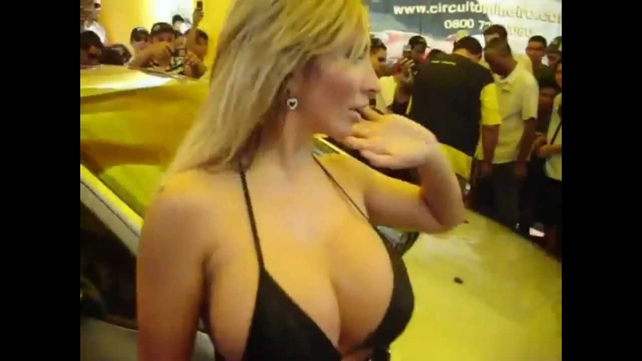 Latinas hot videos