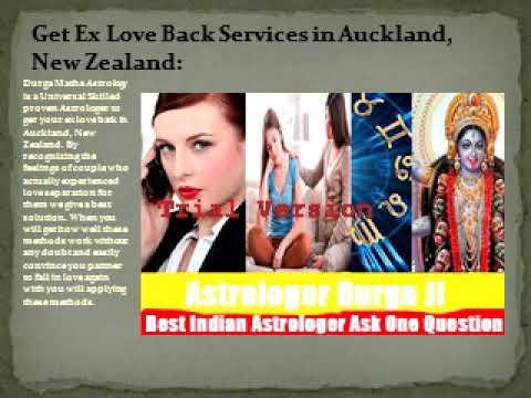 Best Indian Vedic Astrologer in Auckland, New Zealand - Durga Matha Astrology: