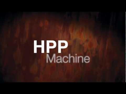 Sandridge HPP Video