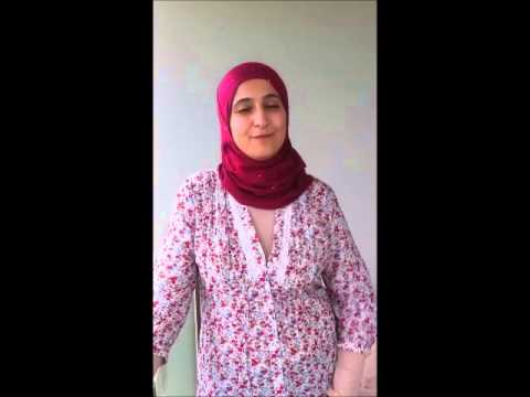 Testimonial for Kerrie Mercel from haran