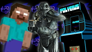 8 Spooky Gaming Urban Legends That Will Give You Nightmares