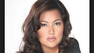 The Journey of RADHA TINSAY at The Voice of the Philippines!