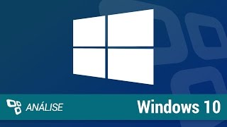 Windows 10 [Análise] - TecMundo