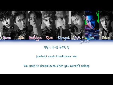 EXO - Power (Color Coded Han|Rom|Eng Lyrics) | by Yankat