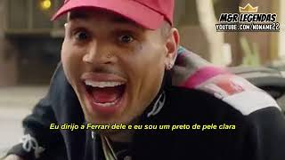 Lil Dicky   Freaky Friday ft  Chris Brown Legendado 360p