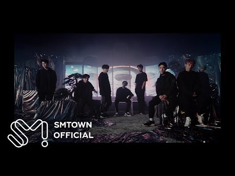 EXO エクソ 'Electric Kiss' MV (Short Ver.)