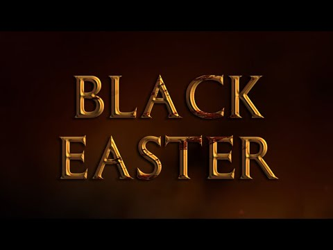Black Easter is a critically acclaimed, science-fiction cult blockbuster debuting to audiences everywhere on Amazon Prime on June 24. Centering around an extremist group's mission to assassinate Jesus Christ by way of time travel, Black Easter is packed with drama and adventure. The film is rated PG-13. For more on Black Easter, visit https://blackeastermovie.com/.
