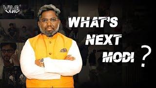 What's Next, Modi?   VIVA