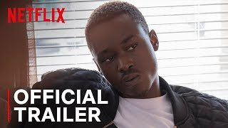 All Day And A Night 2020 Netflix Web Series Trailer