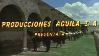 El Rey De Oros Antonio Aguilar Pelicula Completa