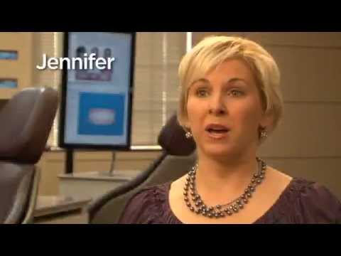 Jennifer's Invisalign® Teen braces Testimonial - Bobak Orthodontics