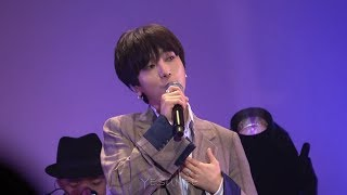 190314 예성(Yesung) Y's Story - 사랑하는 포춘쿠키(恋するフォーチュンクッキー)