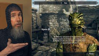 Skyrim Character Creation Service ASMR