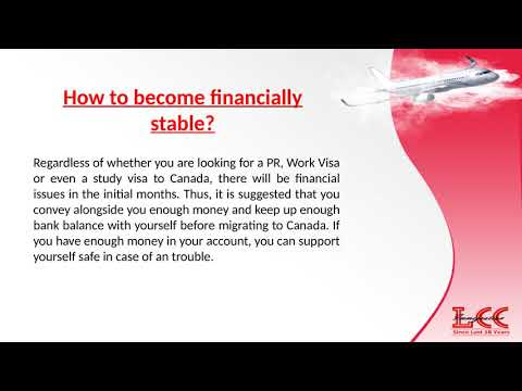 How to Manage your Money after Migrating to Canada?