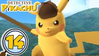 "Detective Pikachu - ""Prove Waals's Innocence!"" SOLVED | Episode 14! [Chapter 4 100% Walkthrough]"