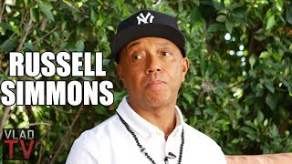 Russell Simmons: Hollywood's Sexual Assaults are Awakening Women's Voices (Part 2)