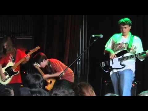 Seattle SOR Surf Rock - Green Day - Last Ride In