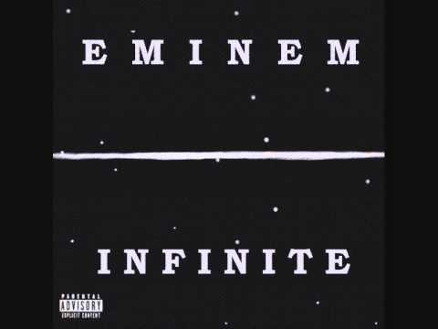 Eminem - Rare Studio Track 8 [1996]
