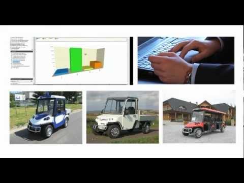 Procesy biznesowe wspierane przez ERP: firma Melex A&D Tyszkiewicz