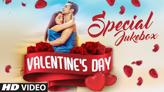VALENTINE'S DAY SPECIAL : Best ROMANTIC HINDI SONGS 2016 (Video Jukebox)   T-Series