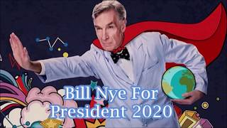 Bill Nye's Attack Ad on Ted Kingsly