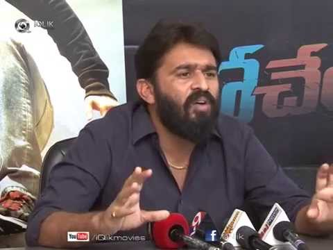 Dochay-Director-Sudheer-Varma-Talks-About-Naga-Chaitanya-Akkineni