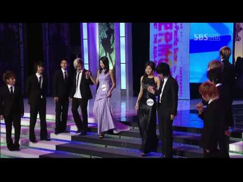 Super Junior -Super Model Contest --Don't Don & Marry U